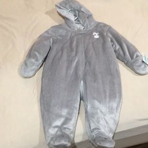 Carters bodysuit